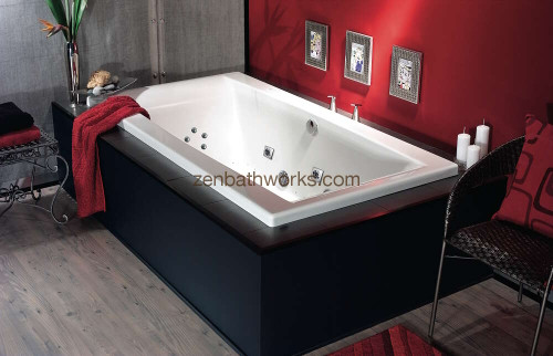 Jade Bath available in 3 sizes
