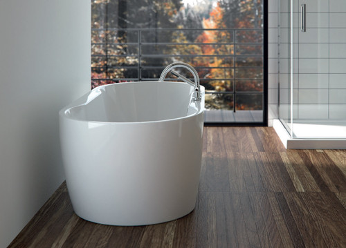 Berlin freestanding bathtub
