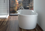 Berlin 2 Piece tub