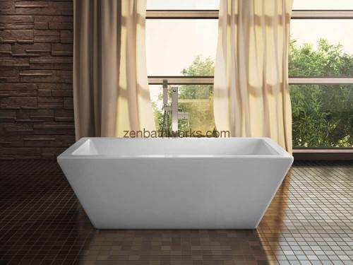 Amaze Rectangular tub