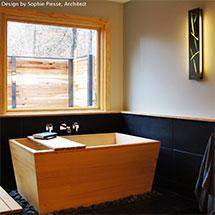 japanese soaking tub acrylic japanese soaking tub ofuro furo bath zen bathworks