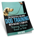 The Beautiful Balance - Dog Training with Nature's Template