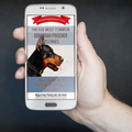 The Five Most Common Doberman Pinscher Mistakes, How To Avoid Them And End Up With Your Dream Dog (e-book)