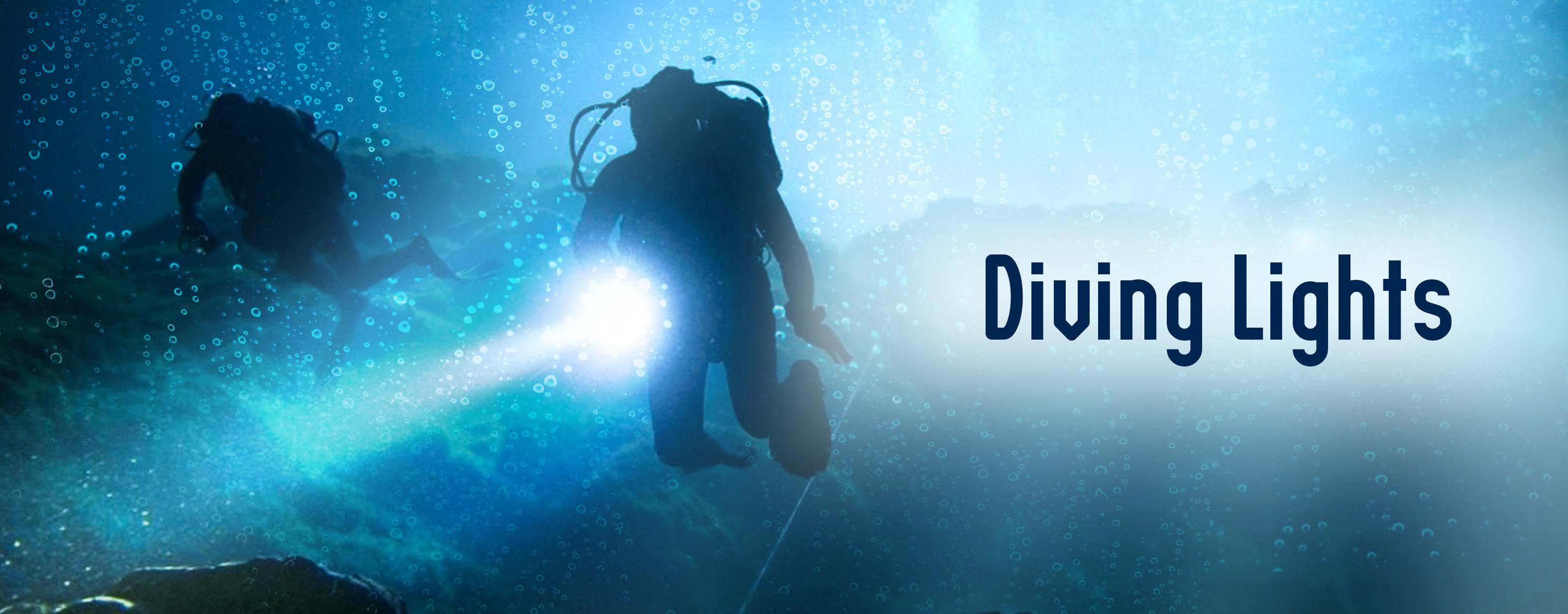 Diving Lights