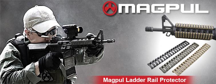 Magpul Ladder Rail Protector
