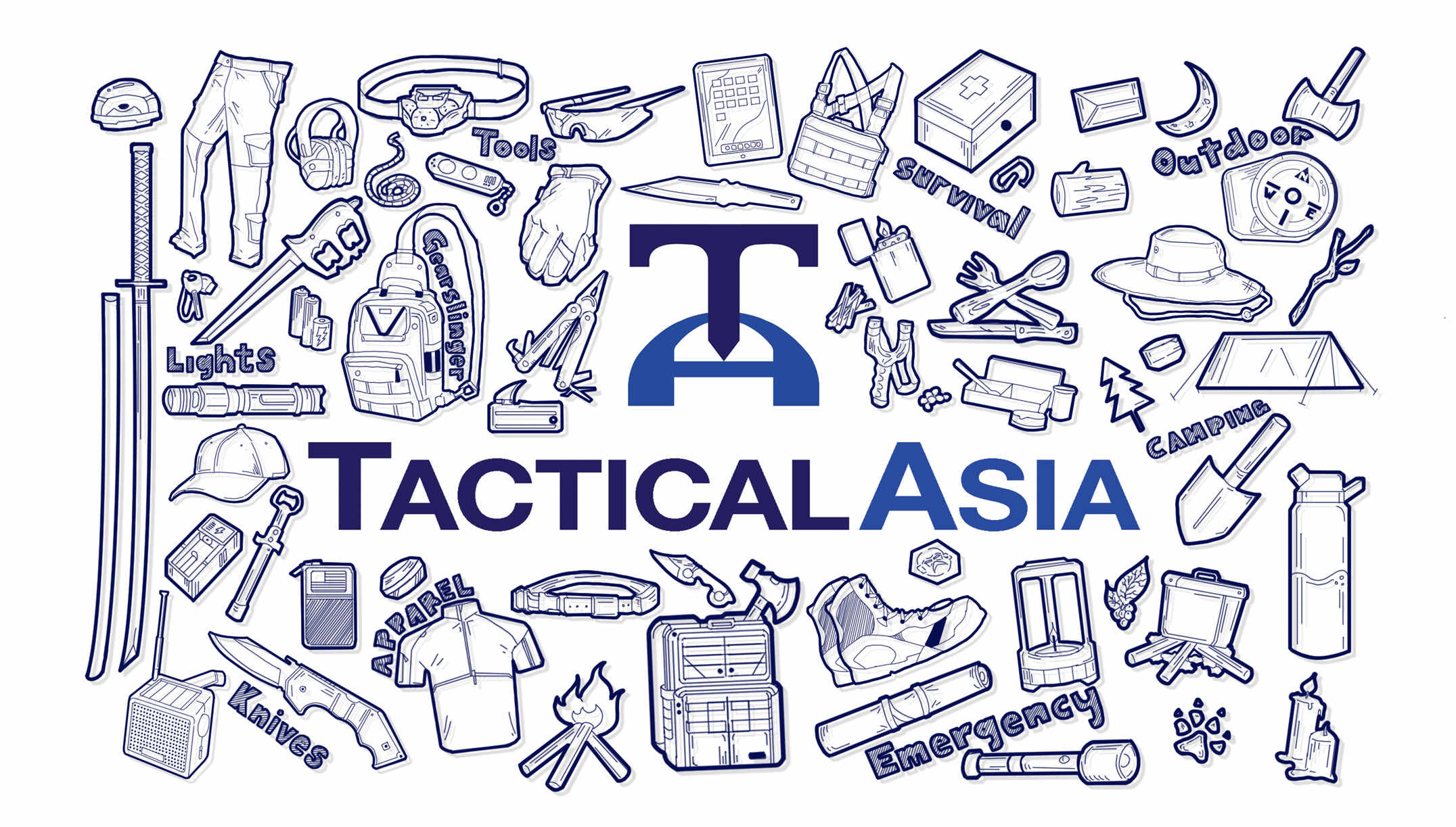 About Tactical Asia