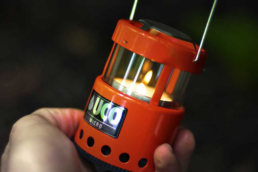 Uco Micro Candle Lantern Tactical Asia Philippines