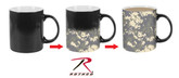 Rothco Color Changing Ceramic Mug