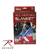 The Original Space Brand All Weather Blanket