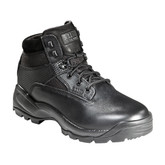 "5.11 Tactical ATAC 6"" Side Zip Boot features a side zipper constructed with 5.11's innovative Shock Mitigation System®"