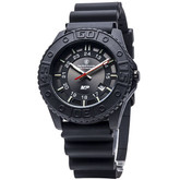 Smith & Wesson Military & Police Tritium Watch Black