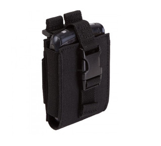 5.11 Tactical C5 Case L is made with high performance nylon which features Slickstick™ / MOLLE compatability