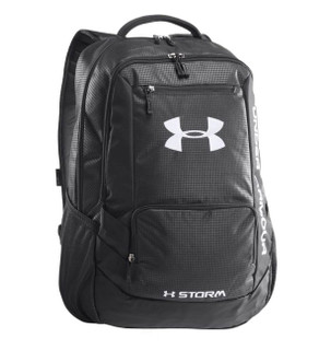 8bcc8eb4357 Under Armour Hustle Storm Backpack (1238440) is a versatile, all-weather  gear