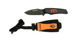 Gerber Bear Grylls Ultra Compact Fixed Blade Knife