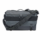 5.11 Tactical Rush Delivery Xray Messenger Bag Double Tap