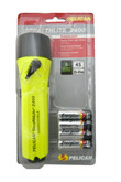 Pelican StealthLite 2400 Flashlight Yellow