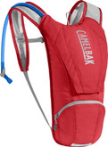 CamelBak Classic 2.5L Hydration Pack Racing Red/Silver