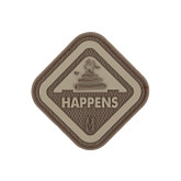 Maxpedition It Happens Patch