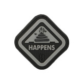 Maxpedition It Happens Patch SWAT