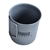 Vargo Titanium Travel Mug 450 mL