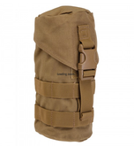 5.11 Tactical H2O Carrier MOLLE Bottle Holder Flat Dark Earth