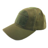 Mil-Spec Monkey CG-Hat Raw Loden LG/XL