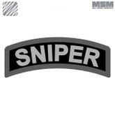Mil-Spec Monkey Sniper Tab Patch