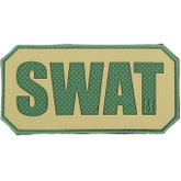 Maxpedition SWAT Patch Arid