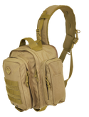 Hazard 4 Evac Watson Lumbar-Chest Sling Pack Coyote