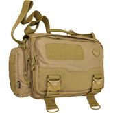 Hazard 4 Sherman Laptop Messenger Brief