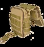 Hazard 4 Tonto Concealed Carry Mini Messenger Shoulder Bag