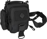 Hazard 4 Tonto Concealed Carry Mini Messenger Shoulder Bag Black