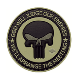 Tru-Spec Punisher Enemies Morale Patch