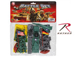 Rothco Military Battle Play Set