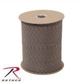 Rothco Nylon Paracord 550lb 1000 Ft Spool