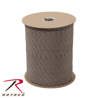621cd757f44 Rothco Nylon Paracord 550lb 1000 Ft Spool - Tactical Asia - Philippines