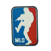 Tru-Spec Major League Door Kicker Morale Patch