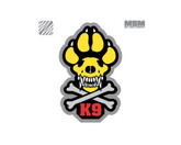 Mil-Spec Monkey K9 Patch