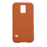 Magpul Galaxy S5 Field Case Orange