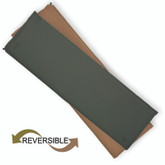 Multimat Trekker Sleeping Mat Reversible Olive or Coyote Side