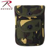 Rothco 2-Pocket Ammo Pouch