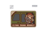 Mil-Spec Monkey Flying Trunk Monkey Patch