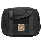 Mil-Spec Monkey Mega Patch Book Black