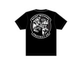 Mil-Spec Monkey Saint Michael Modern T-Shirt