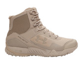 Under Armour Men's UA Valsetz RTS Tactical Boots Desert Sand