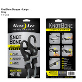 Nite-Ize KnotBone Adjustable Bungee No. 9