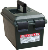 MTM Ammo Can Forest Green