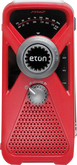 Eton FRX2 Hand Turbine AM/FM Weather Emergency Radio with Smartphone Charger