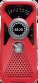 Eton FRX2 Hand Turbine AM/FM Weather Emergency Radio with Smartphone Charger