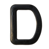 ITW 1inch D-Ring Black